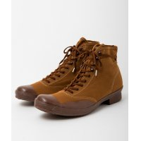 SALE  40%OFF  RAGTIME CAP TOE CANVAS BOOTS