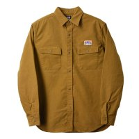 SD Stretch Moleskin Classic Field Shirt