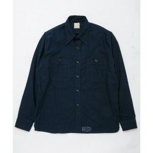 画像: RAGTIME TRIPLE STITCH SHIRTS FLANNEL